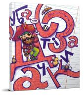 Зубасті задачки - фото обкладинки книги
