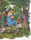Найкращі народні казки. Книга 2