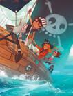 Банда Піратів. Острів Дракона. Книга 6