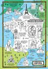Мапи. Історія