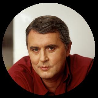 Лесь Подерв'янський фото автора